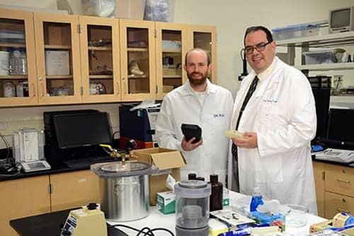 Handheld Breathalyzer Can Help Monitor Diabetes