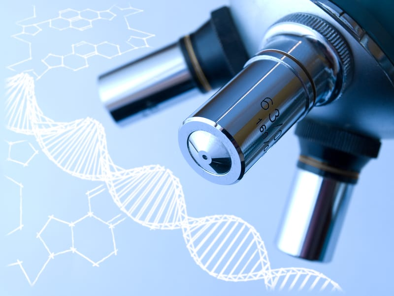 COPD, IPF May Have Common Genetic Network