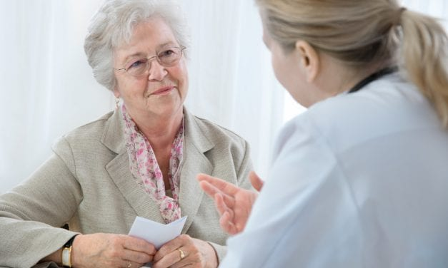 Cognitive Behavioral Therapy Effective for Seniors with Insomnia