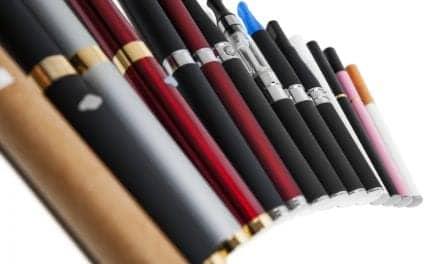 E-cigarettes Increase Cardiovascular Risk as Much as Cigarettes Do