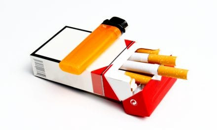 Smoking One Pack of Cigarettes Per Day Causes 150 Extra Mutations in Lung Cells