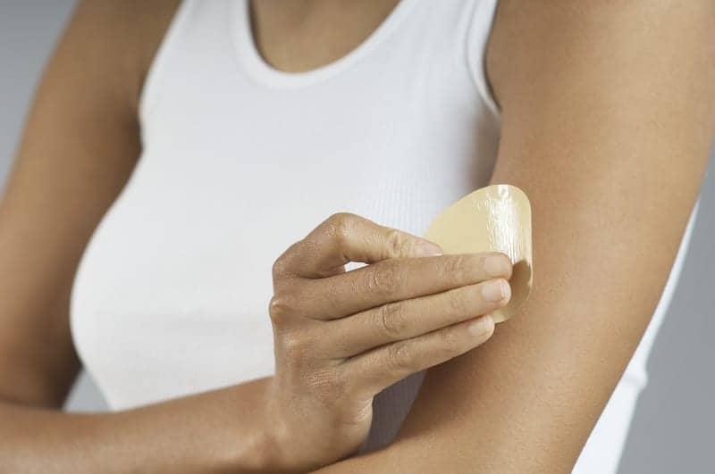 Skin Patch to Treat Peanut Allergy Shows Benefit in Children