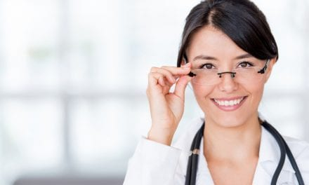 Corrective Lenses May Increase Flu Risk