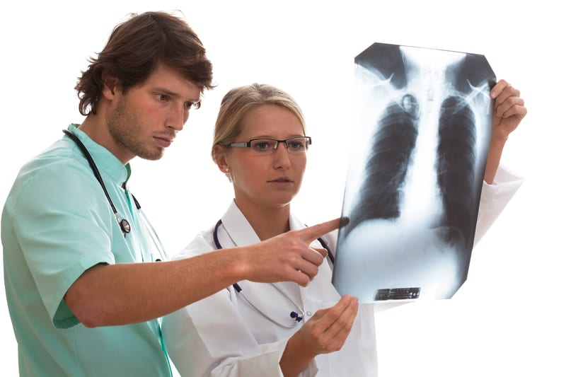 COPD Guideline Addresses Care of Ambulatory Patients