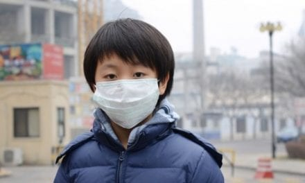 Two Billion Children Breathe Toxic Air