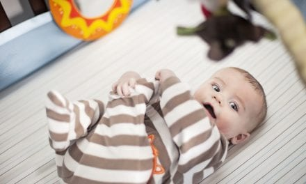 AAP Updates Sleep Recommendations to Protect Against SIDS