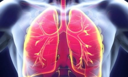 COPD Symptoms Cut in Half by Targeted Lung Denervation