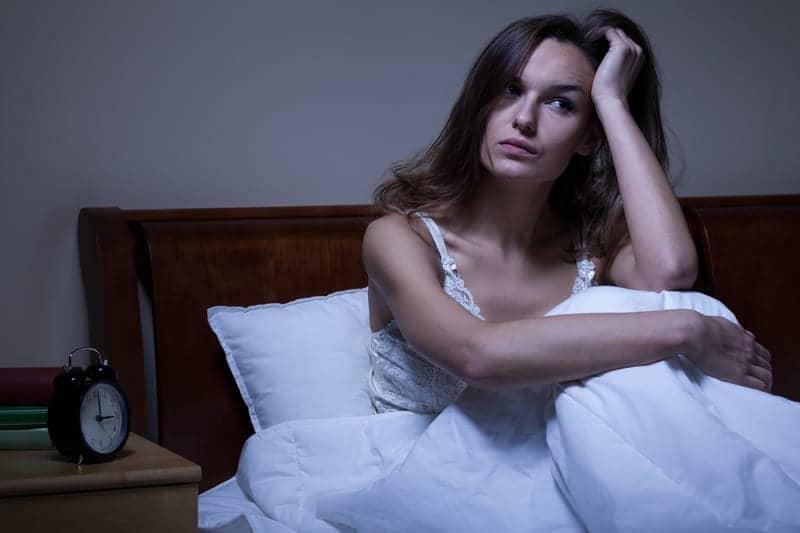 Poor Sleep Tied to Ischemic Heart Disease, Stroke