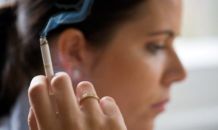 Gene that Influences Nicotine Dependence Identified
