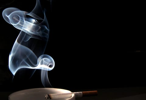 Smokers with Diabetes at Higher Risk for Cancer