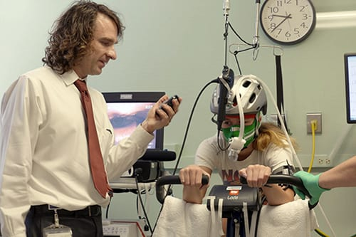 Novel Therapy for Athletes with Vocal Cord Dysfunction