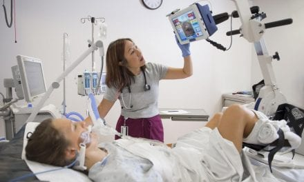 Cycling in Bed Is Safe for ICU Patients