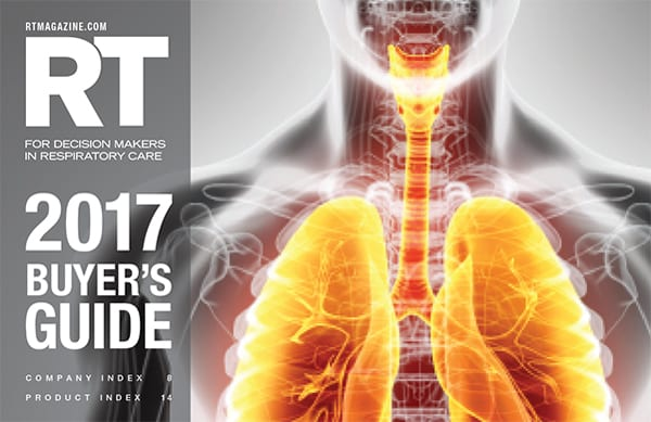 2017 Buyer's Guide Now Available