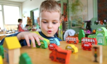 Respiratory Viruses Abound at Daycare Centers