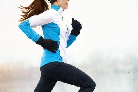 Coronary Artery Calcium Rises with Intense Exercise