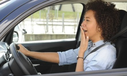 Missing Even a Little Sleep Can Result in a Car Accident