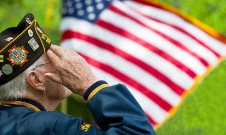 Lung Cancer: Palliative Care Reduced Risk of Veteran Suicide