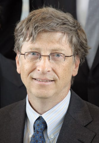 Bill Gates: We Are Not Prepared for Next Pandemic