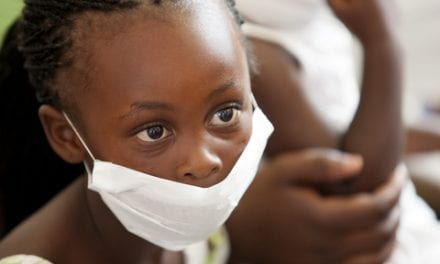 Person-to-Person Transmission Drives Epidemic of XDR-TB in South African Province