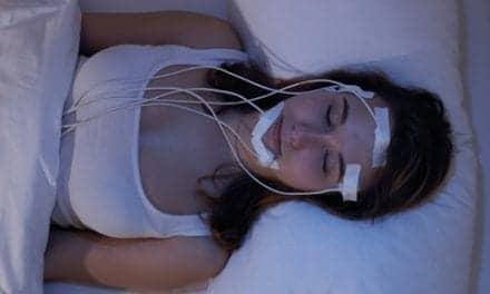 Level 3 Polysomnography Data Noninferior for Sleep Apnea