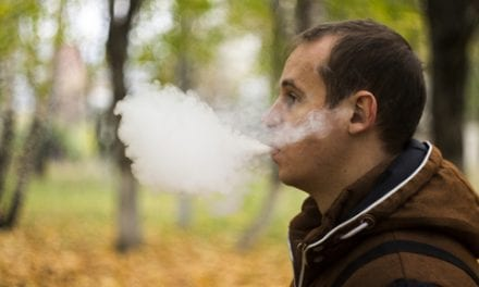 National Park Service Withdraws Proposed Vaping Ban