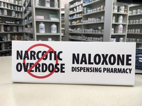 Getting Patients Hooked On An Opioid Overdose Antidote, Then Raising The Price