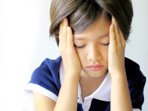 Childhood Asthma Linked to Increased Migraine Risk