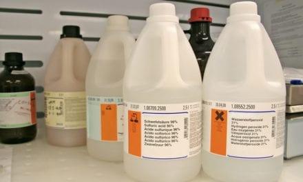 Hydrogen Peroxide Ingestion as 'Cleansing Agent' Can Be Fatal