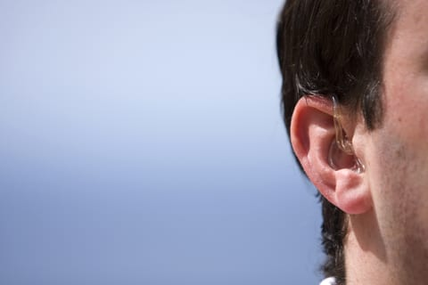Antibiotics Used to Treat Cystic Fibrosis Increase Risk of Permanent Hearing Loss