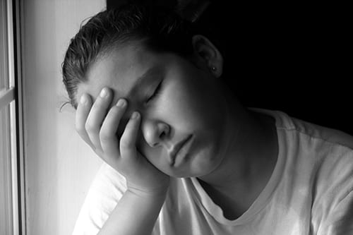 Insomnia May Worsen Suicidal Thoughts