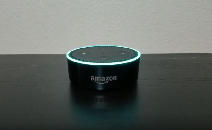 Amazon AI 'Alexa' Gives Medical Advice Via WebMD