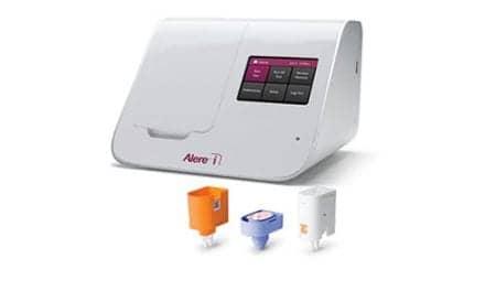 Alere Wins CLIA Waiver for RSV Molecular Test