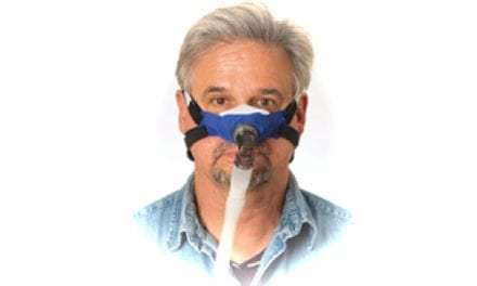 Circadiance Launches New Nasal CPAP Mask