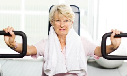 CMS May Cover Supervised Workouts for Artery Disease
