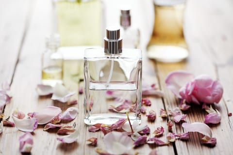 One in Three Australians Report Health Problems From Fragranced Consumer Products