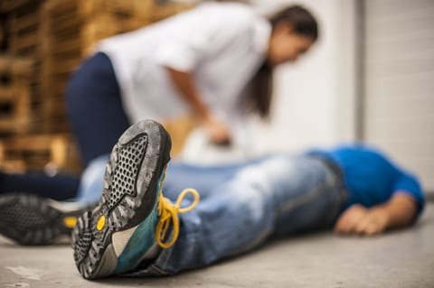 FDA Designates Recall of External Defibrillator as Class 1