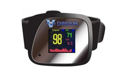 VirtuOx Releases Pulse Oximeter