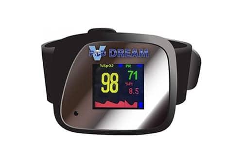 VirtuOx Releases Pulse Oximeter