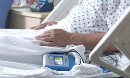 Zoll Wearable Defibrillator Gets Premarket Approval from FDA