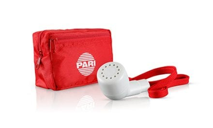 'Smart' Airway Clearance Device Development Driving Market Growth