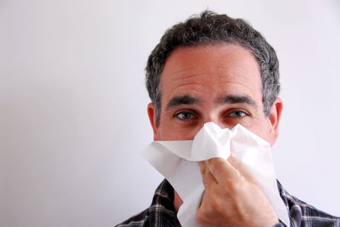 The Truth About 'Man Flu': Does Influenza Make Men More Miserable Than Women?