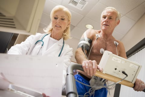 Exercise Capacity Prognostically Beneficial for Patients