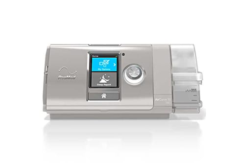 BiPAP Noninvasive Ventilation for COPD