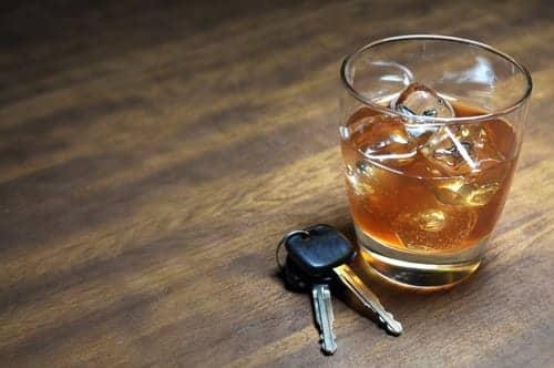 Texas Judge Blames DWI on Whiskey Asthma Remedy