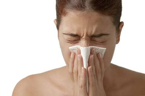 Influenza-like Illness Leads to Worsening of Pneumococcal Colonization