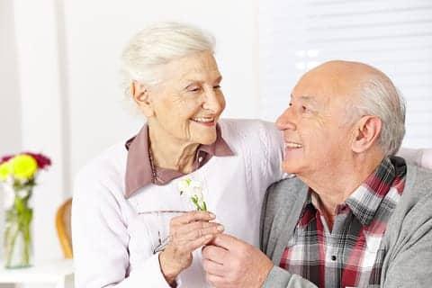 Lower Incidence of Chronic Illness for Centenarians