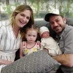 Jimmy Kimmel's Son's Heart Defect Could Have Been Found Before Birth