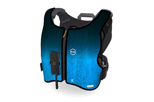 Hill-Rom Launches New Airway Clearance Vest
