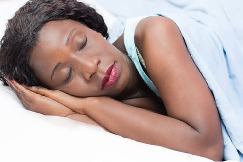 Sleep Can Increase Flu Shot's Effectiveness