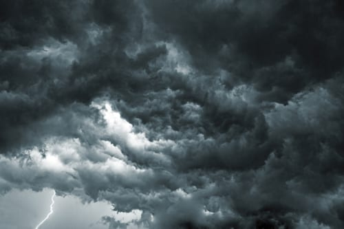 Thunderstorms May Trigger Asthma Outbreaks